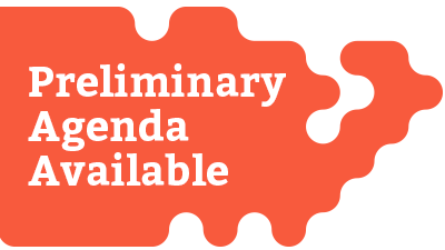 Preliminary Agenda Now Available Image